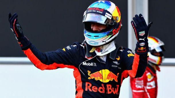 Azerbaijan F1 Grand Prix